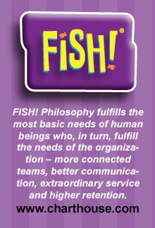 fish philosophy quotes quotesgram